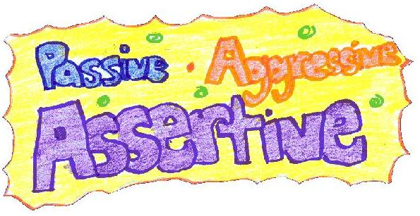 4 R S Of Being Assertive