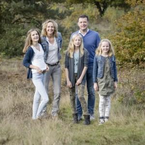 Jong gezin