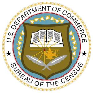 US Department of Commerce - Bureau of the Census