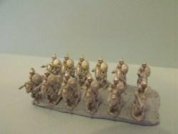 Roman Citizen Cavalry