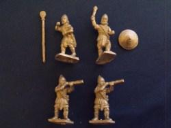 Assyrian Foot Command