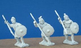 Warriors Standing