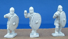 Legionary Advancing