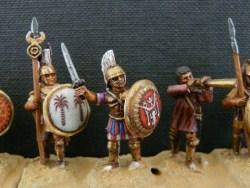 Carthaginian Command