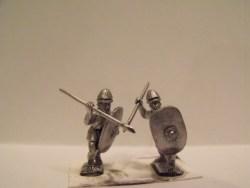 Etruscan Class III Advancing