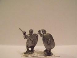 Etruscan Class IV Advancing