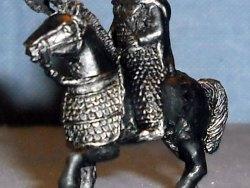 Kapadokian Heavy Cavalry