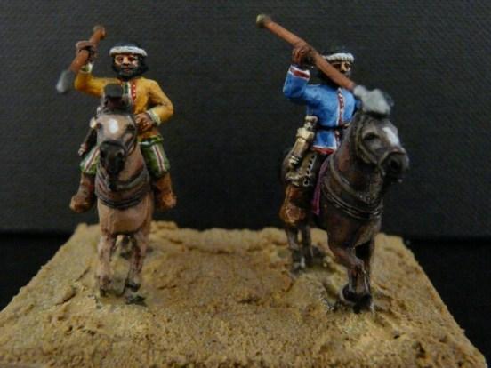 Arachosian Cavalry