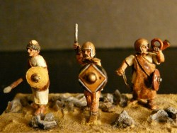 Spanish Command