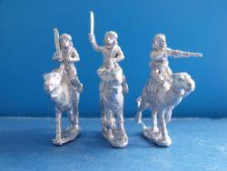 Mahdist Camel Riders