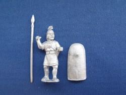 Assyrian Spearmen Standing