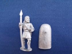 Babylonian Spearmen Standing