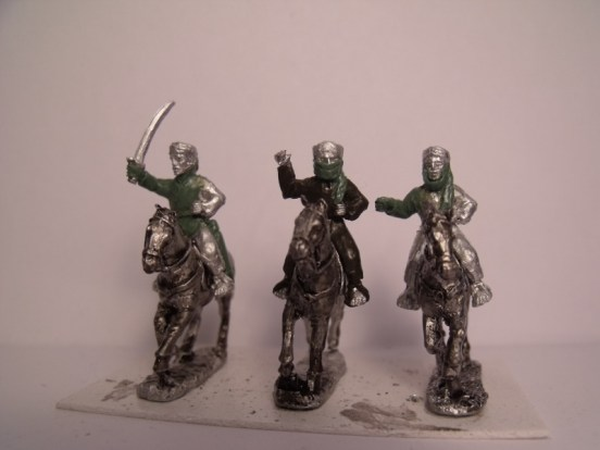 Mahdist Cavalry