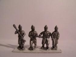 Ottoman artillery Crew