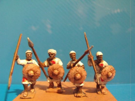 Dervish Infantry II
