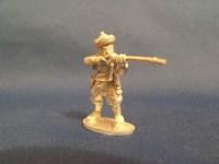 Barbary Pirate Standing Firing Musket