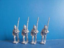 Grenadiers, Kleber Ordinance Marching