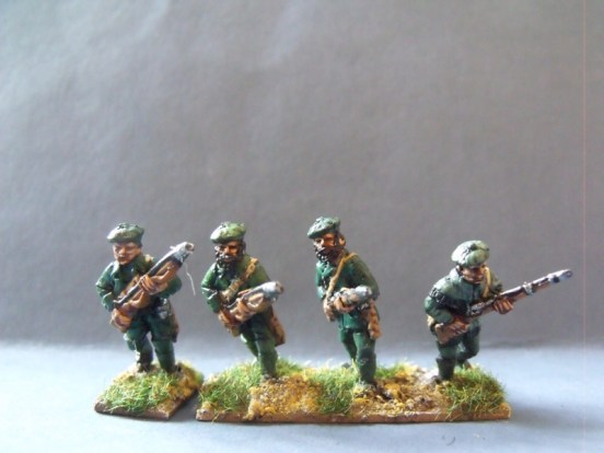 Rodgers Rangers Advancing