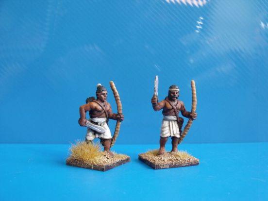 Indian Bowmen II