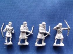 Israelite Archers