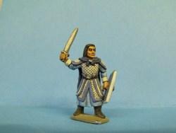 Lowin, Prince of Torregai