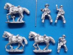7th Cavalry Mounted Command