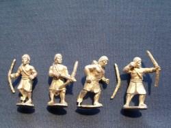 Nubian Archers