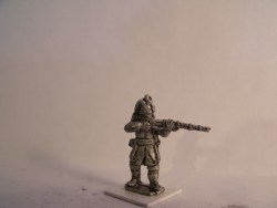 Janissaries Firing