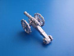 Ottoman Field Gun