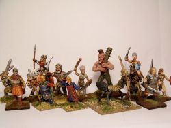 Outland Miniatures (28mm)