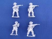 NATO British Infantry I