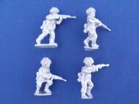 NATO British Infantry IV