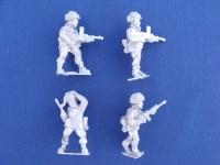 NATO British Infantry VI