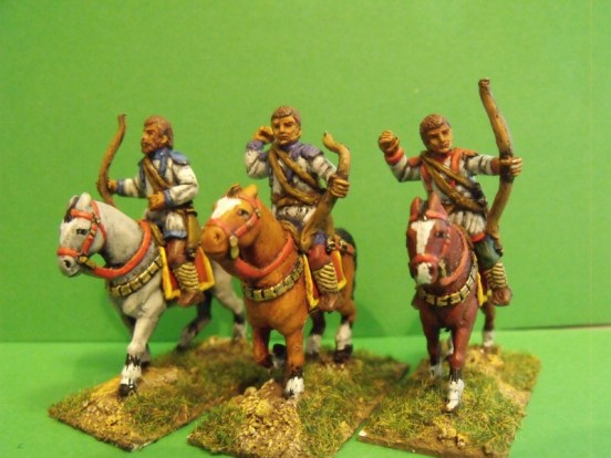 Late Roman Horse Archers