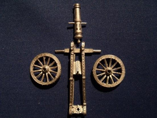 20lb Howitzer