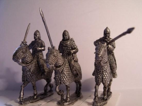 Sarmation Cavalry I