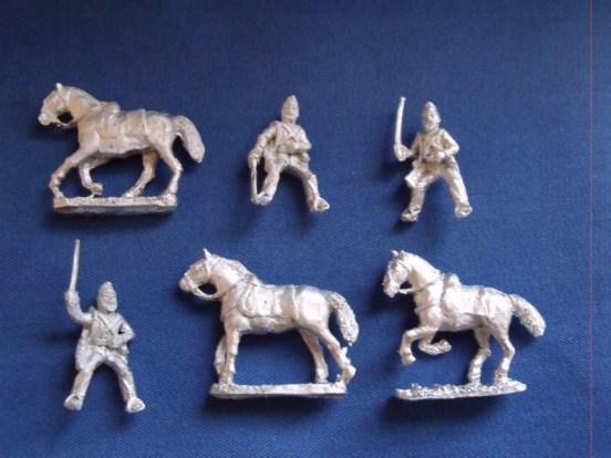 Sikh Dragoons