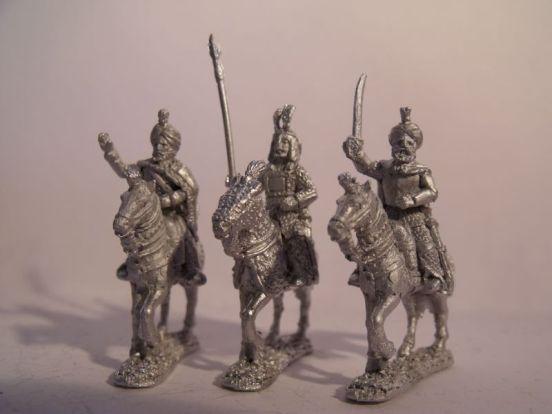 Sikh Generals