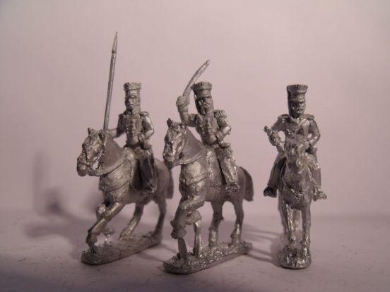 British Lancer Command