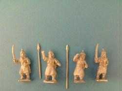 Dervish Infantry