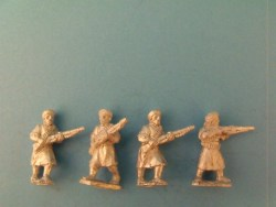 Jaidia Warriors