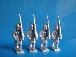 Highlanders Marching