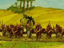 Sumerian Archers