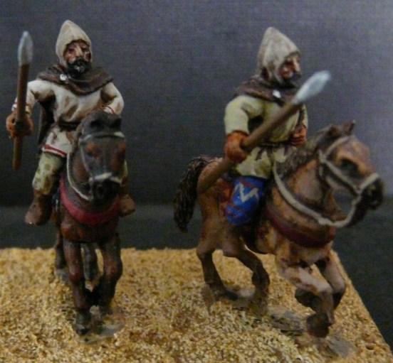 Seluecid Light  Cavalry