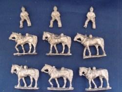 British Horse Team