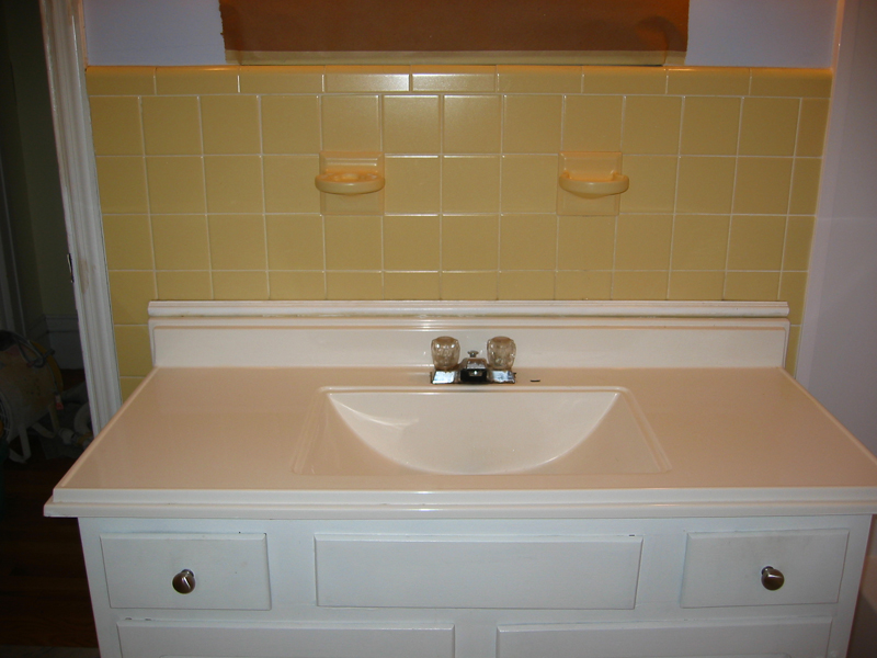 Kitchen Sink Refinishing & Resurfacing in MA | New Look Refinishing