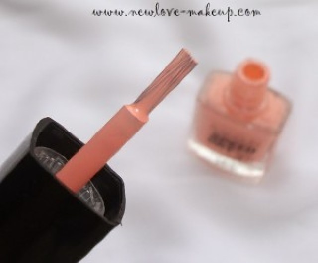 Avon Speed Dry+ Nail Enamel 'Swift Sherbert' Review & NOTD