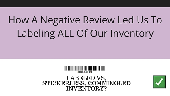 Labeled vs, Stickerless, Commingled Inventory- (1)