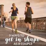 Exercise For Couples 9 Ways To Get In Shape Togethe