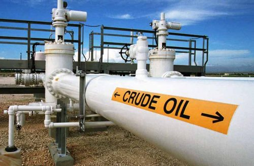 Image result for Nigeria's Brent Crude Crosses $72 Mark, Production Hits 1.81mbpd